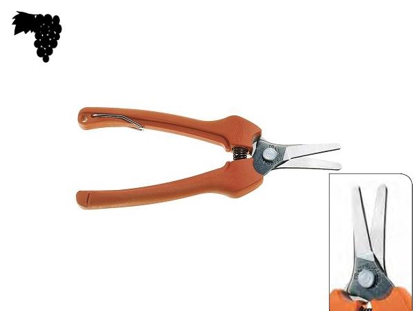 Ножица за бране на грозде BAHCO P127-19-BULK30