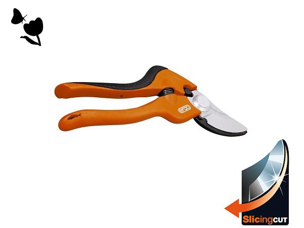 Професионална лозарска ножица до 15mm BAHCO PG-S1-F