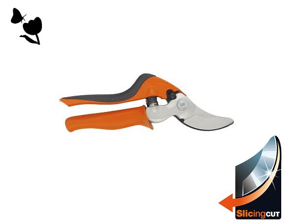 Професионална лозарска ножица до 20mm BAHCO PG-R-M2-F