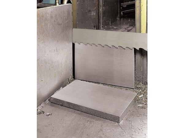 Биметална отрезна лента BAHCO 3851-27-0.9-8/12-2450