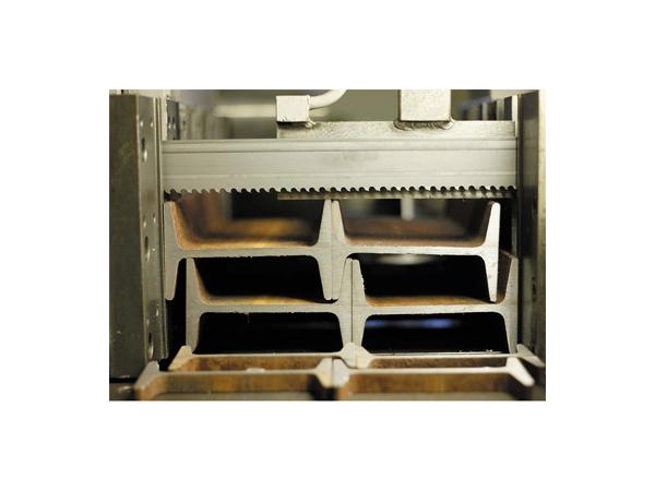 Биметална отрезна лента BAHCO 3851-27-0.9-8/12-2800