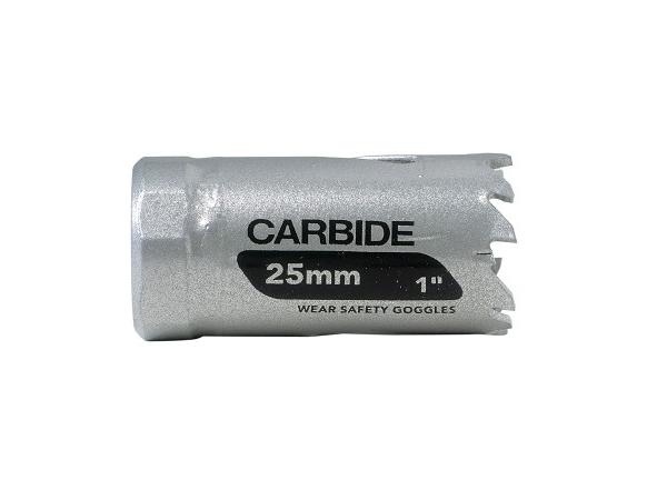 Карбидна боркорона 25mm BAHCO 3832-25