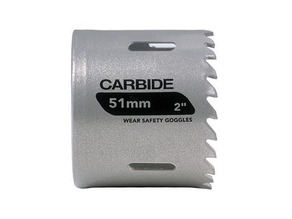 Карбидна боркорона 57mm BAHCO 3832-57
