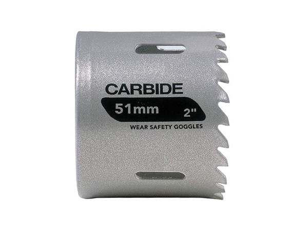 Карбидна боркорона 60mm BAHCO 3832-60