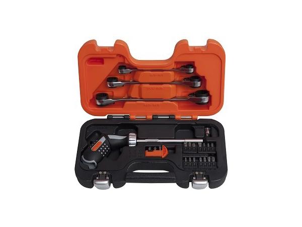 Комплект ключове и аксесоари BAHCO 808050P-25