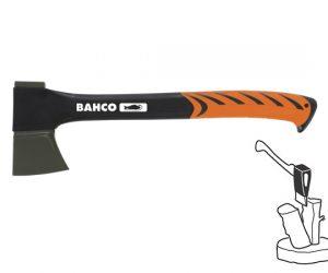 Брадва за цепене 450mm BAHCO SUC-0.7-450