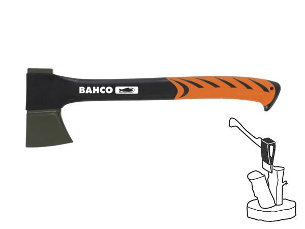 Брадва за цепене 600mm BAHCO SUC-0.9-600