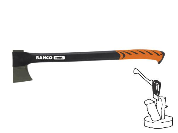Брадва за цепене 780mm BAHCO SUC-1.7-800