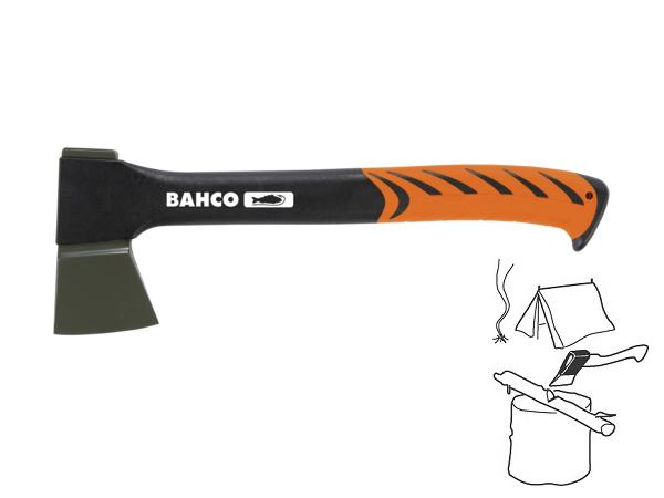Туристическа брадва 360mm BAHCO CUC-0.4-360