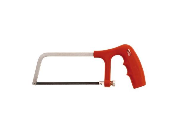 Мини ръчна ножовка 150mm BAHCO 268