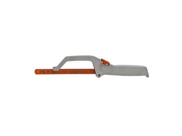Мини ръчна ножовка 250mm BAHCO 208