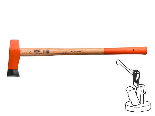 Брадва за цепене 800mm BAHCO MCP-2.5-810