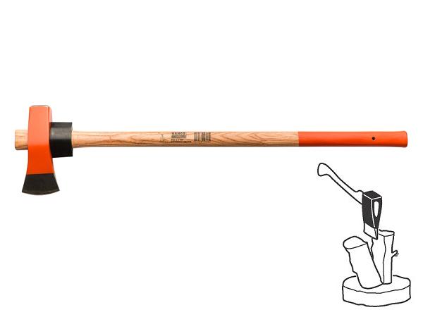 Брадва за цепене 900mm BAHCO MES-3.0-900