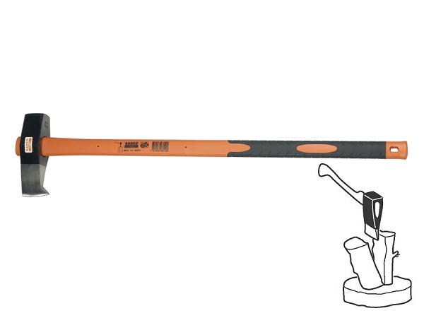Брадва за цепене 900mm BAHCO MES-3.5-900FG