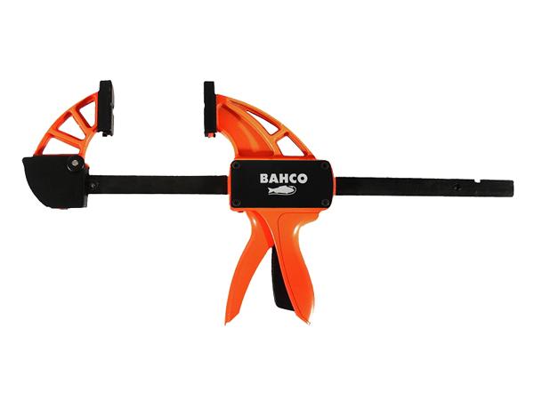 Дърводелска стяга - автоматична 150mm BAHCO QCG-150