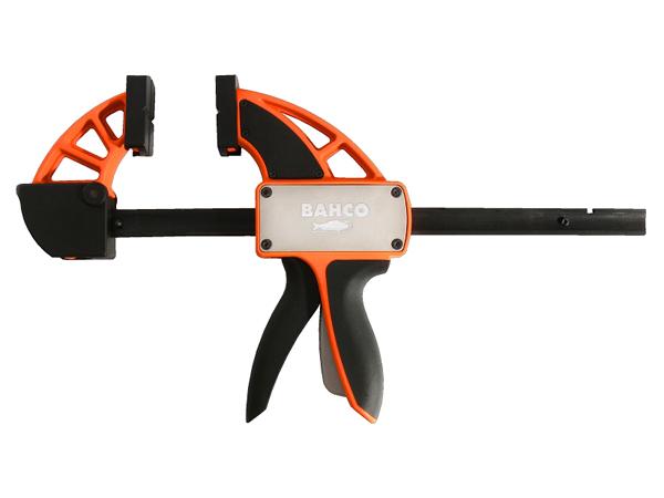 Дърводелска стяга - автоматична 600mm BAHCO QCB-600