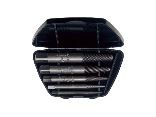 Комплект екстрактори за болтове M3-M18 BAHCO 1435/5