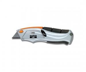 Професионален макетен нож BAHCO SQZ150003