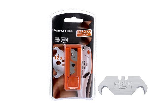 Резервни остриета за макетен нож BAHCO SQZ150003-HSBL