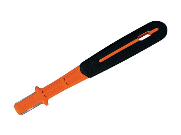 Волфрам-карбидно точило 100mm BAHCO SHARP-X