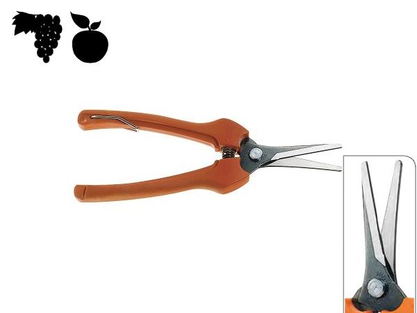 Ножица за бране на грозде BAHCO P128-19-BULK30