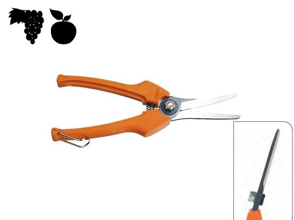 Ножица за бране на грозде BAHCO P129-19-BULK30