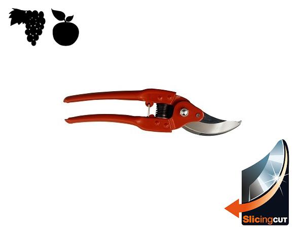 Професионална лозарска ножица до 25mm BAHCO P110-23-F