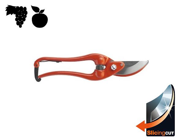 Професионална лозарска ножица до 25mm BAHCO P3-23-F