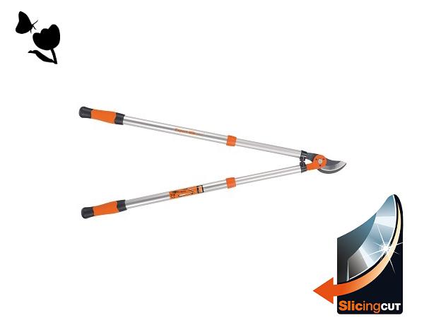 Професионална ножица за клони 700-900mm BAHCO PG-19-F