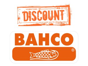 Промоция инструменти Bahco