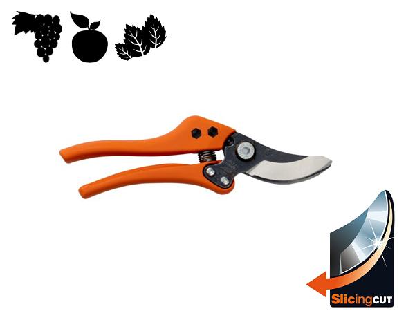 Професионална лозарска ножица до 30mm BAHCO P1-23